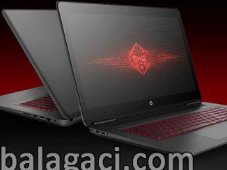 OMEN by HP, FULL HD ekran kalitesi, HP Audio Boost