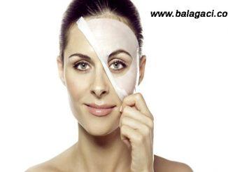 yüz gençleştirme maskesi, maske nasıl yapılır, yüz gençleştiren maske yapımı