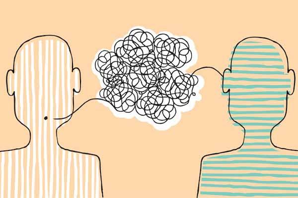 kişisel arası iletişim nasıl sağlanır, insanlar arası iletişim, kişiler arası iletişimin oluşumu