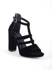 2018 bayan ayakkabısı, bayan ayakkabı modası