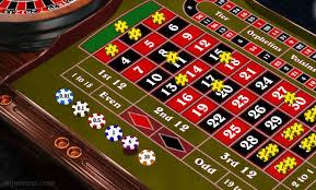 Rulet taktikleri, rulet oynama, yabancı rulet siteleri