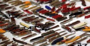 karga burun, kesici aletleri metal çekiç