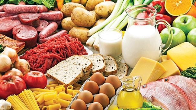 nasıl beslenmeli, beslenme ve vücut tepkisi