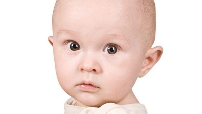 bebeklerde kepçe kulak durumu, bebeklikte kepçe kulak oluşumu