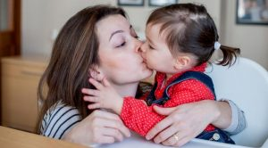çocukları dudaktan öpme, çocukları dudaktan öpmenin zararı