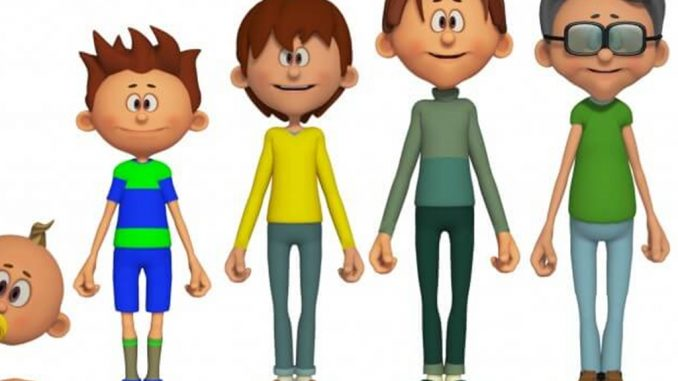 çocuklarda gelişim değerlendirmesi, çocukların geliştiğini anlama