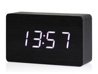 alarm çalması, zamanın değeri