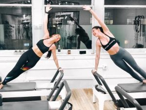 aletli pilates, pilates yapma, pilates ile sağlıklı kilo verme