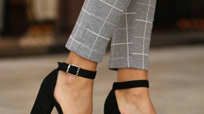 topuklu ayakkabı giymek, topuklu ayakkabı giyerken nelere dikkat edilmeli, topuklu ayakkabı giymenin püf noktaları neler