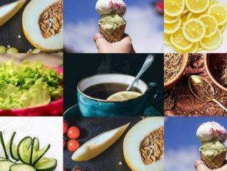 yazda tüketilmesi gereken besinler, yazda ne tüketilir, hangi besinler yazda tüketilir