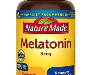 melatonin tüketimi, melatonin yan etkisi, melatonin tüketimi yan etkisi