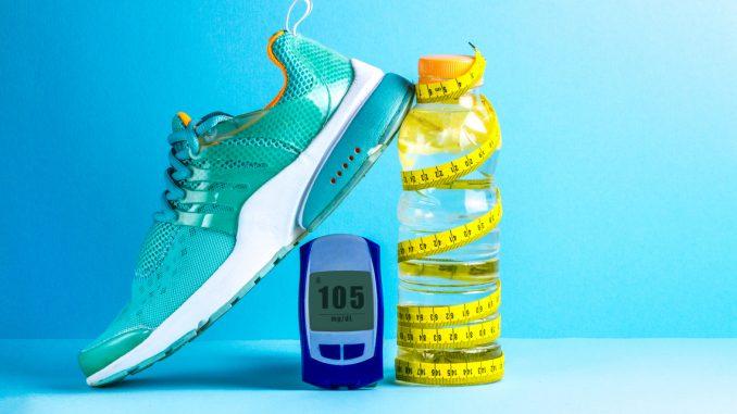 diyabet ve egzersiz, egzersiz yapımı, diyabette egzersiz yapımı