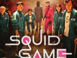 Squid Game, Squid Game dizisi, Squid Game dizi konusu